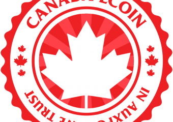 Ask for Canada eCoin at your favourite exchange