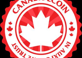 Canada eCoin Bash