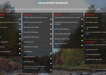 We have improved our Roadmap!